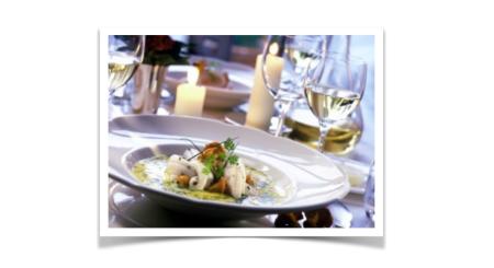 white_wine_meal_framed