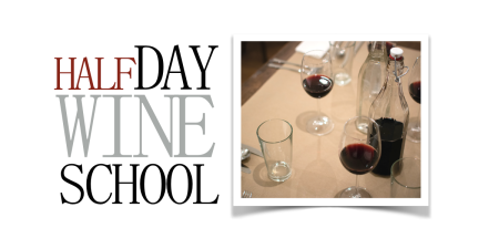 Etna Wine School – Half-day Wine School