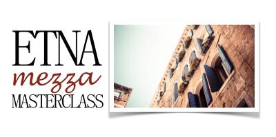 Etna Wine School – mezzaMasterclass